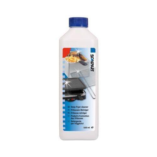 Preparat do czyszczenia frytkownic SCANPART 1110000030 500 ml