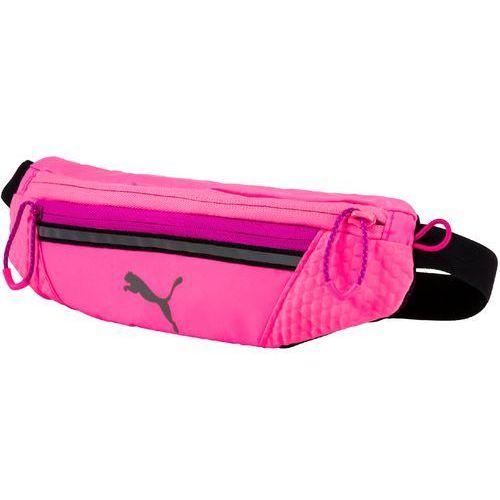 Puma  torba biodrowa pr classic waist bag knockout pink (4056207742393)
