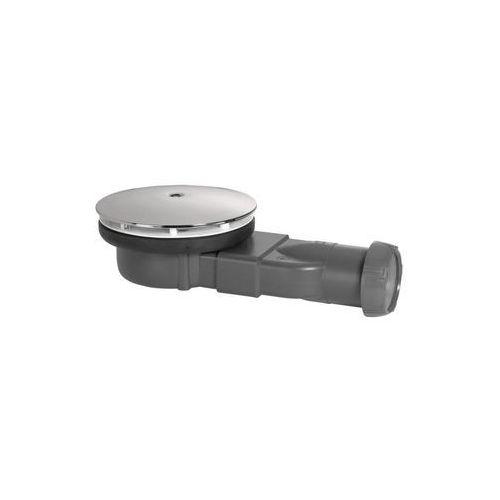 Syfon brodzikowy 90MM SLIM WIRQUIN, 30719019
