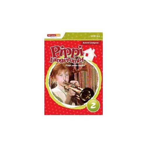 OKAZJA - Pippi - Pippi udaje smoka. Darmowy odbiór w niemal 100 księgarniach!