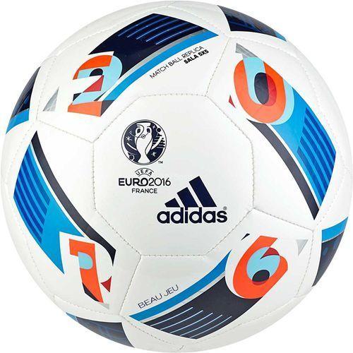 Adidas Piłka nożna  euro 2016 beau jeu sala 5*5 ac5431