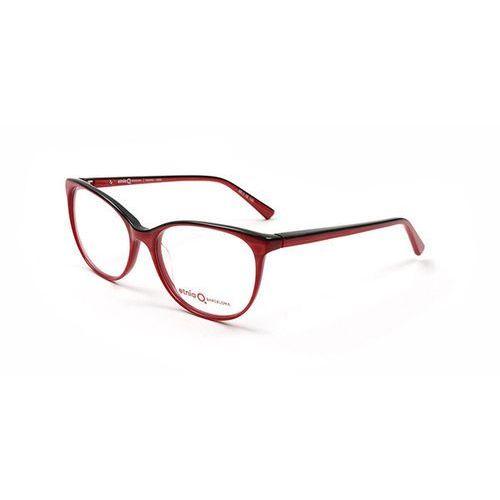 Okulary Korekcyjne Etnia Barcelona Padova RDBK (okulary korekcyjne)