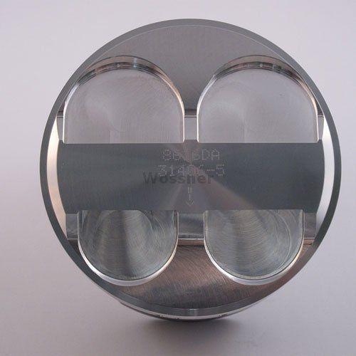 tłok suzuki rm-z450 13.5:1 pro series 2 ring (05-07) 8616d200 97.46mm marki Wossner