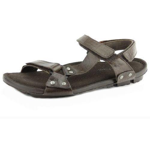 Sandały męskie nik 0229 marki Nik giatoma niccoli