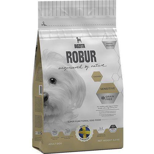 Robur sensitive grain free chicken 1,25 kg marki Bozita