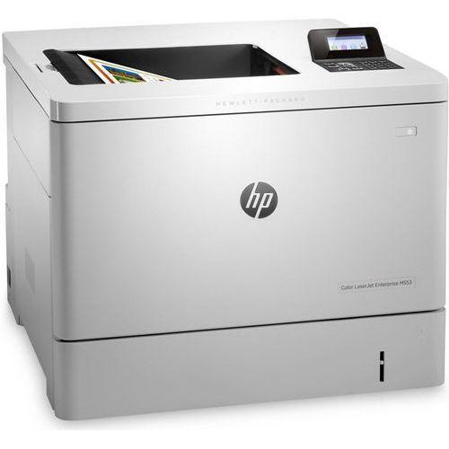 HP LaserJet Enterprise M553n ### Gadżety HP ### Eksploatacja -10% ### Negocjuj Cenę ### Raty ### Szybkie Płatności