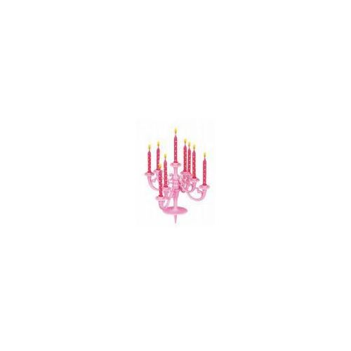 Świecznik urodzinowy princess lillifee marki Spiegelburg