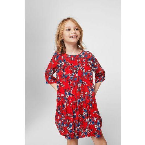 Mango kids - sukienka dziecięca rafaela2 110-152 cm