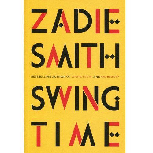Swing Time - Dostawa 0 zł (456 str.)