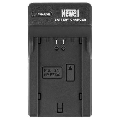 Ładowarka NEWELL DC-USB do akumulatorów NP-FZ100 (5901891109191)