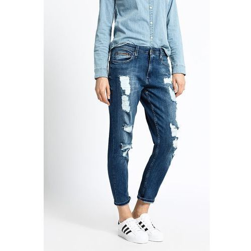 Hilfiger Denim - Jeansy Girlfriend 7/8 Claire, jeans