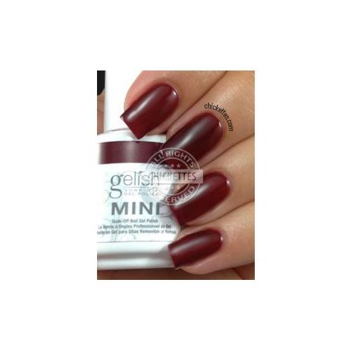 Gelish a touch of sass 15 ml