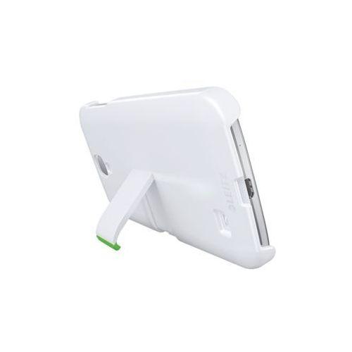 Etui LEITZ Complete Samsung S4 biały 62880001, kolor biały