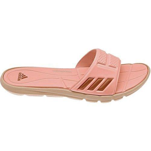 Klapki Adidas ADIPURE CF CLOUDFOAM (BB4559) - różowy