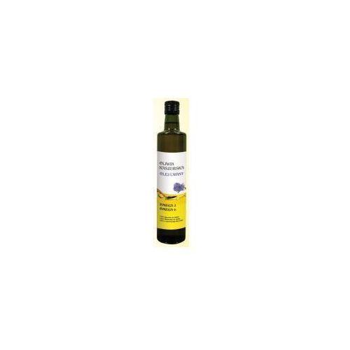 Acs Olej lniany 500ml oliwia kaszubska (5903111638313)