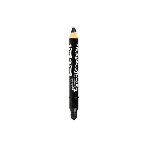 Maybelline Master Smoky cienie do powiek w kredce z aplikatorem odcień Smoky Black 2,8 g, kup u jednego z partnerów