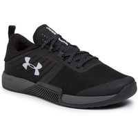 Buty - ua tribase thrive 3021293-006 blk marki Under armour