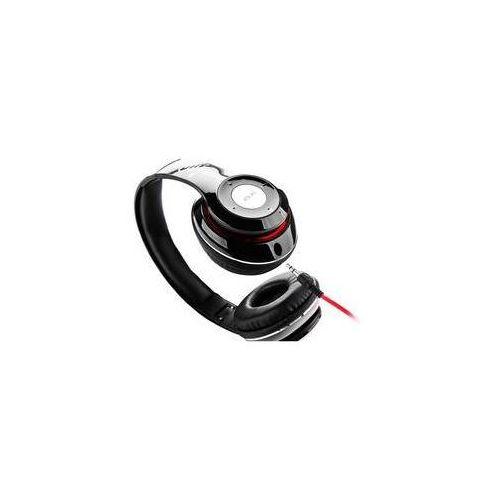 Słuchawki GoGEN HBTM 41BR (HBTM 41BR ) Czarne/Czerwone