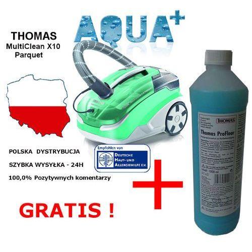 OKAZJA - Thomas Multiclean X10