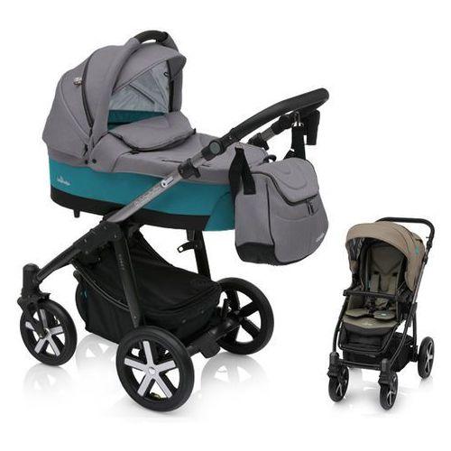 Baby Design Husky+Winterpack - RABAT - 6%