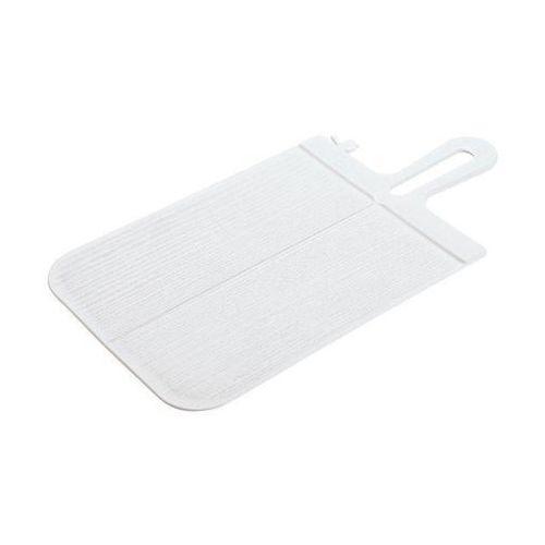 Deska do krojenia Snap XS biała, 3250525