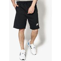 Nike szorty m nsw short air flc