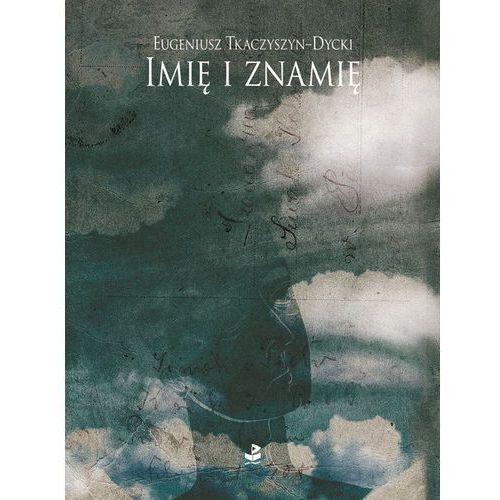 Imię I Znamię (9788362006830)