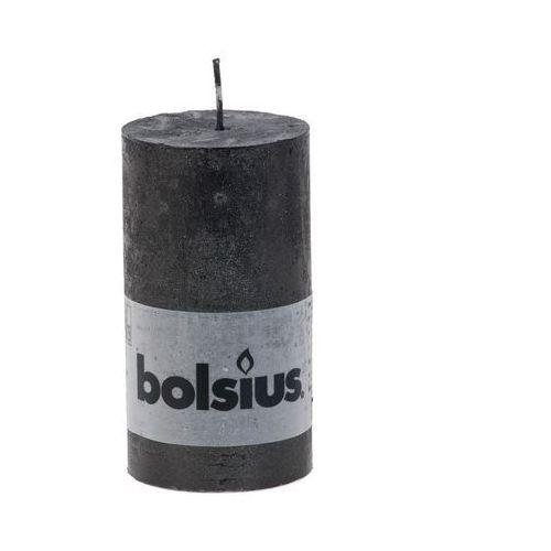 Świeca RUSTIC METALLIC zapach: Bezzapachowy BOLSIUS (8717847042422)