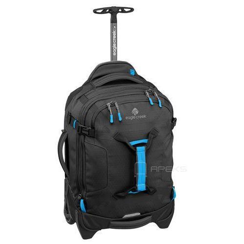Eagle Creek Load Warrior International Carry-On torba podróżna na kółkach 20/53 cm / Black - Black