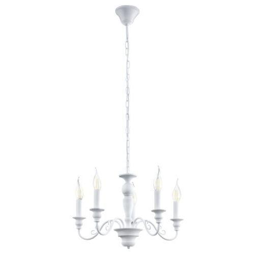 Lampa wisząca vintage caposile, 49851 marki Eglo