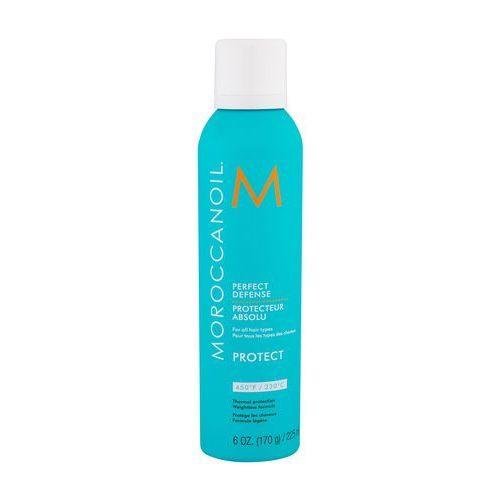 Moroccanoil protect perfect defense stylizacja włosów na gorąco 225 ml dla kobiet