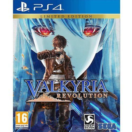 OKAZJA - Valkyria REVOLUTION (PS4)