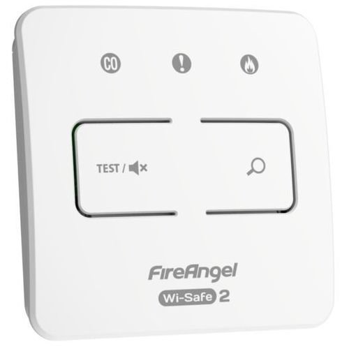 Panel kontrolny wi-safe2 marki Fireangel