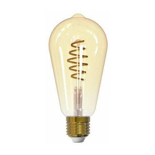 Eglo żarówka 12583 5,5W E27 LED ST64