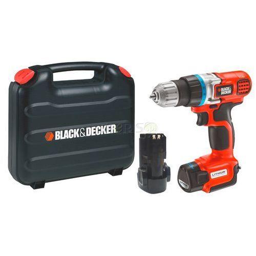 Black&Decker EGBL108KB-QW