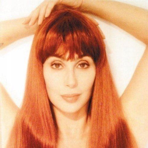 LOVE HURTS - Cher (Płyta CD)