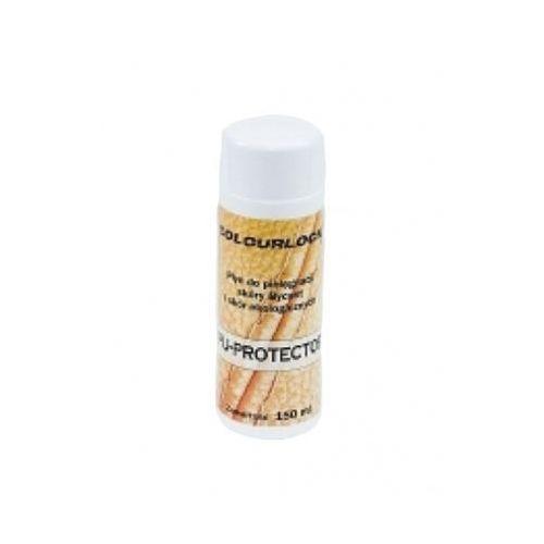Colourlock pu protector środek do pielęgnacji eko skór oraz bycast 150ml od producenta Colourlock lederzentrum