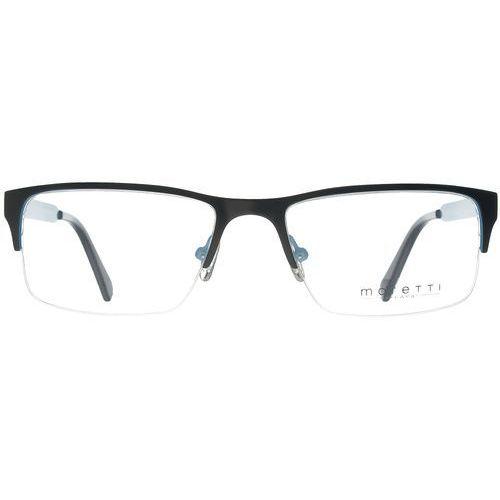 Moretti MM 15367 c2 Okulary korekcyjne + Darmowa Dostawa i Zwrot