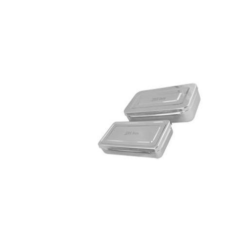 False Pojemnik metalowy na narzędzia 20 x 10 x 4 cm
