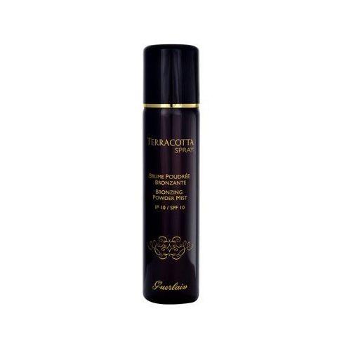 Guerlain  terracotta bronzing powder mist spray spf10 bronzer 75 ml dla kobiet 01 light