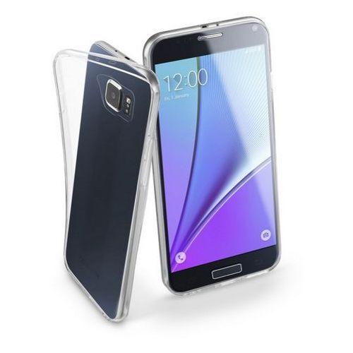 Etui CELLULAR LINE Fine do Samsung Galaxy S7 Przezroczysty (8018080259944)