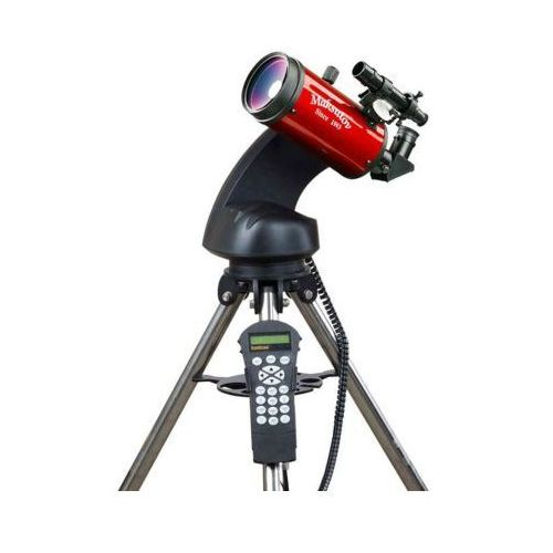 Teleskop star discovery 102 maksutov darmowy transport marki Sky-watcher