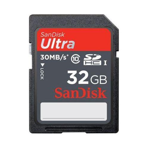 Sandisk Karta sdhc/32gb ultra (0619659077709)