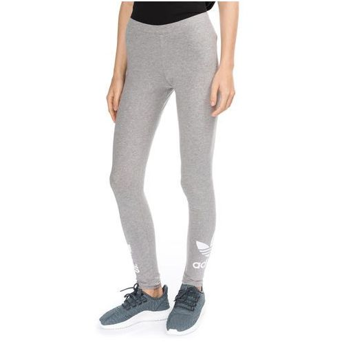 adidas Originals Legginsy medium grey heather