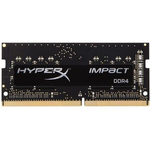 Hyperx ddr4 sodimm impact 8gb/2400 cl14 marki Kingston