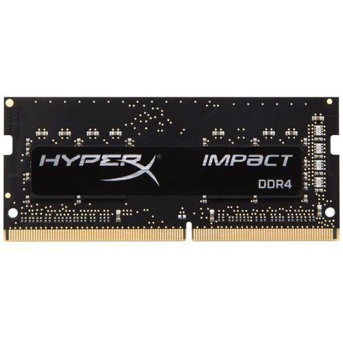 Kingston Hyperx ddr4 sodimm impact 8gb/2400 cl14 (0740617268201)