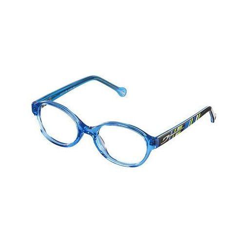 Julbo Okulary korekcyjne  rumba l for kids jop11804332