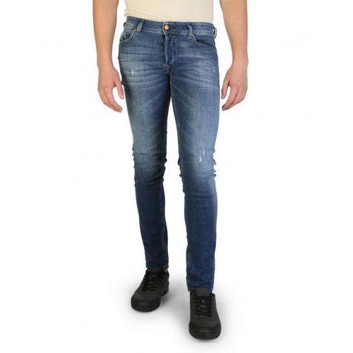 Diesel SLEENKER_L32_00S7VG, jeansy