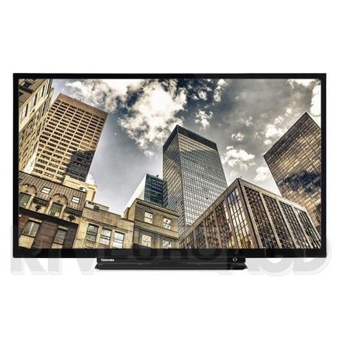 TV LED Toshiba 32W1733