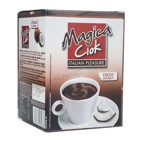 Czekolada na gorąco Magica Ciok Kokosowa 10x25g (8031661031388)